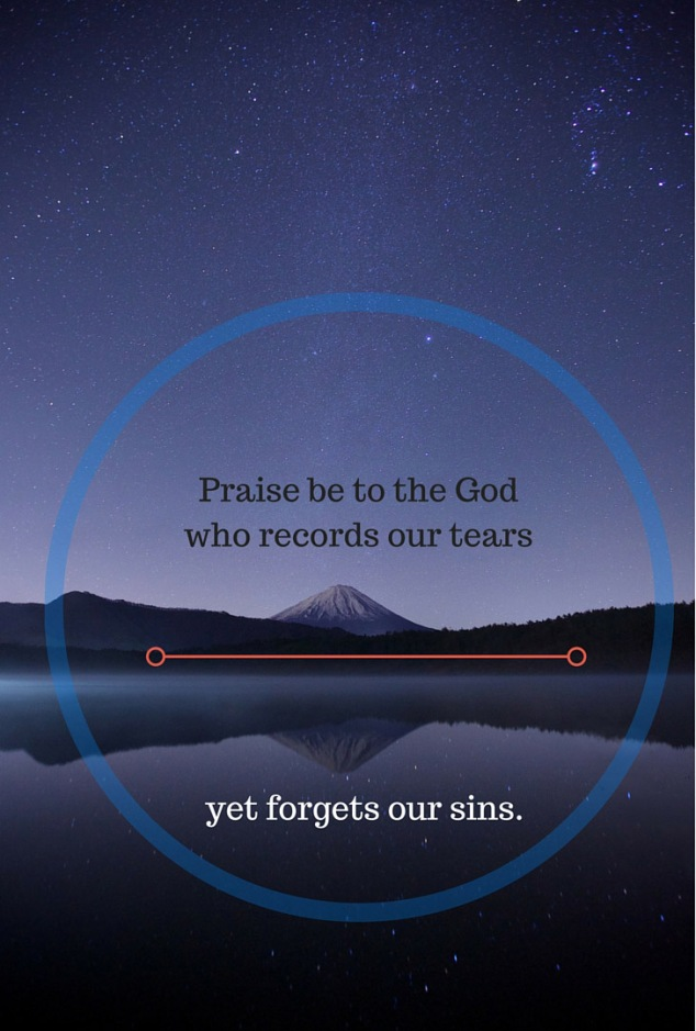 Praise Be
